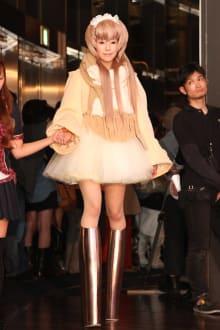 MIKIO SAKABE 2011-12AWコレクション 画像14/25