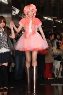MIKIO SAKABE 2011-12AWコレクション 画像15/25