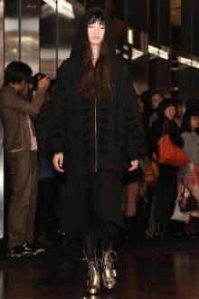 MIKIO SAKABE 2011-12AWコレクション 画像16/25