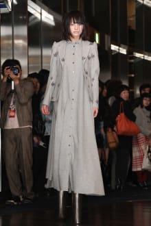 MIKIO SAKABE 2011-12AWコレクション 画像18/25