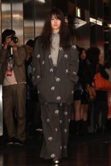 MIKIO SAKABE 2011-12AWコレクション 画像19/25