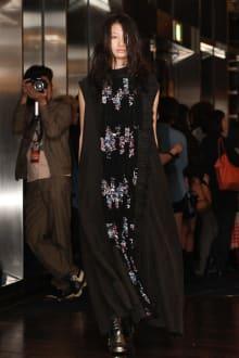 MIKIO SAKABE 2011-12AWコレクション 画像20/25