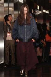 MIKIO SAKABE 2011-12AWコレクション 画像22/25