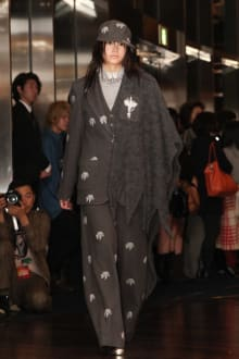 MIKIO SAKABE 2011-12AWコレクション 画像25/25