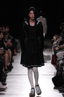 MIKIO SAKABE 2012-13AWコレクション 画像37/79