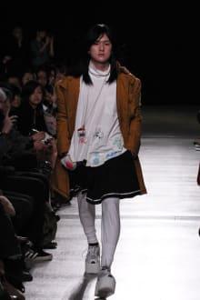 MIKIO SAKABE 2012-13AWコレクション 画像70/79