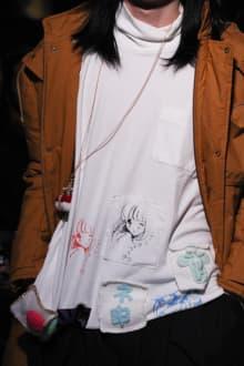 MIKIO SAKABE 2012-13AWコレクション 画像71/79