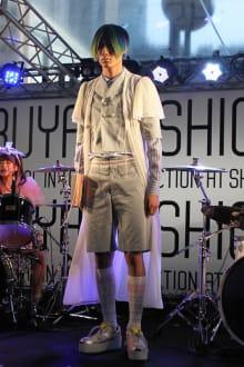 MIKIO SAKABE 2013SS 東京コレクション 画像5/35