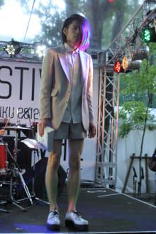 MIKIO SAKABE 2013SS 東京コレクション 画像21/35