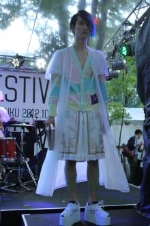 MIKIO SAKABE 2013SS 東京コレクション 画像26/35