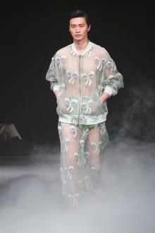 MIKIO SAKABE 2014-15AW 東京コレクション 画像23/60