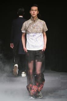 MIKIO SAKABE 2014-15AW 東京コレクション 画像38/60