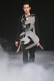 MIKIO SAKABE 2014-15AW 東京コレクション 画像54/60