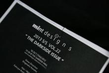 mintdesigns 2013SS 東京コレクション 画像82/115