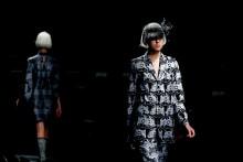mintdesigns 2013SS 東京コレクション 画像96/115