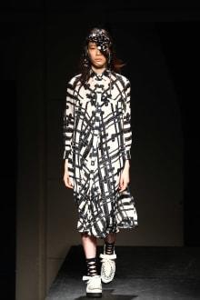 mintdesigns 2014-15AW 東京コレクション 画像9/68
