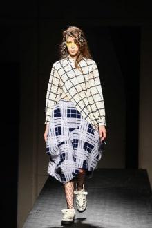 mintdesigns 2014-15AW 東京コレクション 画像23/68
