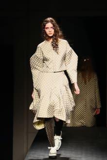 mintdesigns 2014-15AW 東京コレクション 画像57/68