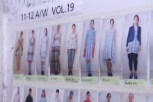 mintdesigns 2011-12AWコレクション 画像31/168