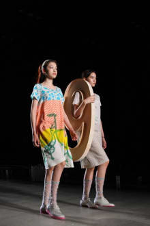 mintdesigns 2012SSコレクション 画像177/235