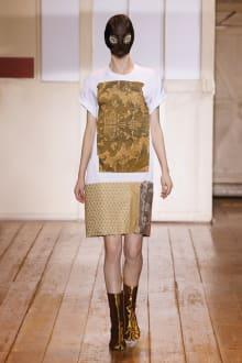 Maison Martin Margiela 2014SS Couture パリコレクション 画像1/23