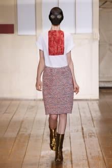 Maison Martin Margiela 2014SS Couture パリコレクション 画像2/23