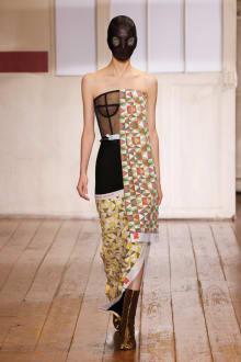Maison Martin Margiela 2014SS Couture パリコレクション 画像3/23