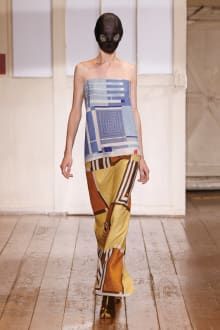 Maison Martin Margiela 2014SS Couture パリコレクション 画像4/23