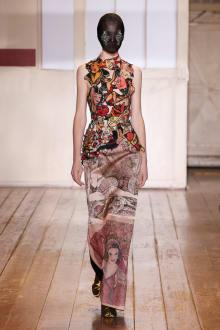 Maison Martin Margiela 2014SS Couture パリコレクション 画像9/23