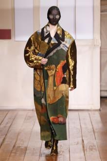 Maison Martin Margiela 2014SS Couture パリコレクション 画像11/23