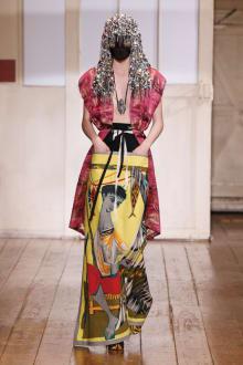 Maison Martin Margiela 2014SS Couture パリコレクション 画像14/23
