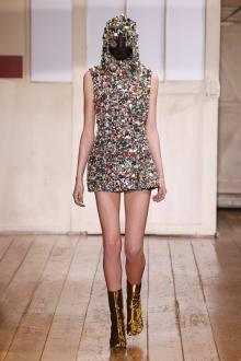 Maison Martin Margiela 2014SS Couture パリコレクション 画像15/23