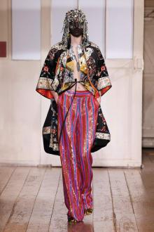 Maison Martin Margiela 2014SS Couture パリコレクション 画像16/23