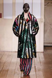 Maison Martin Margiela 2014SS Couture パリコレクション 画像17/23