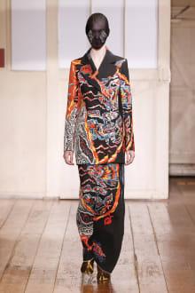 Maison Martin Margiela 2014SS Couture パリコレクション 画像20/23