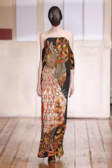 Maison Martin Margiela 2014SS Couture パリコレクション 画像21/23
