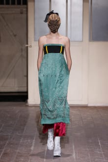 Maison Martin Margiela 2013SS Couture パリコレクション 画像10/19
