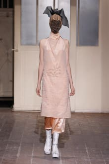 Maison Martin Margiela 2013SS Couture パリコレクション 画像11/19