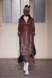 Maison Martin Margiela 2013SS Couture パリコレクション 画像14/19