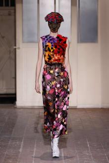 Maison Martin Margiela 2013SS Couture パリコレクション 画像16/19
