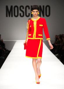 MOSCHINO 2014-15AW ミラノコレクション 画像1/49