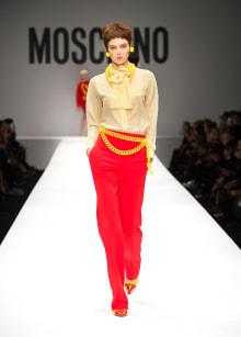 MOSCHINO 2014-15AW ミラノコレクション 画像2/49
