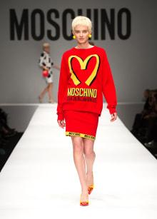 MOSCHINO 2014-15AW ミラノコレクション 画像3/49