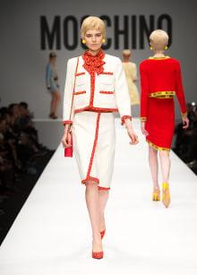 MOSCHINO 2014-15AW ミラノコレクション 画像10/49