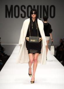 MOSCHINO 2014-15AW ミラノコレクション 画像21/49