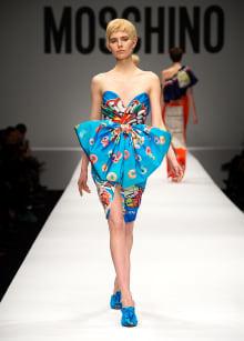 MOSCHINO 2014-15AW ミラノコレクション 画像40/49