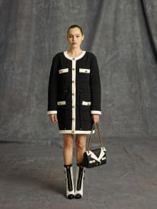 MOSCHINO 2014 Pre-Fall Collectionコレクション 画像1/31