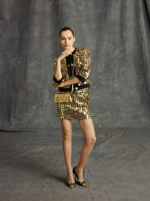 MOSCHINO 2014 Pre-Fall Collectionコレクション 画像10/31