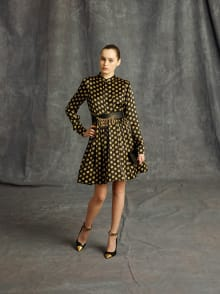 MOSCHINO 2014 Pre-Fall Collectionコレクション 画像12/31
