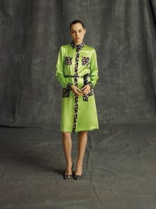 MOSCHINO 2014 Pre-Fall Collectionコレクション 画像20/31